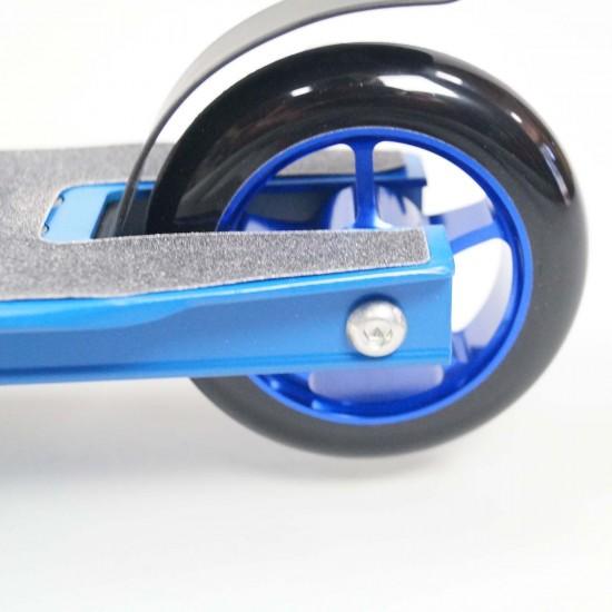 OTTER ARC синий трюковой самокат